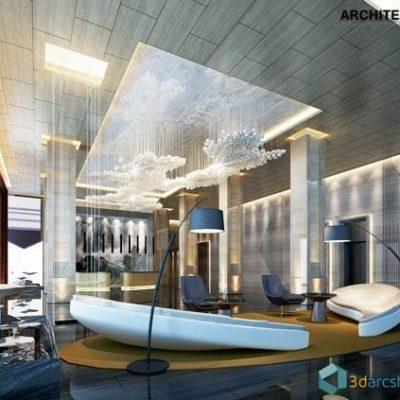 آبجکت معماری