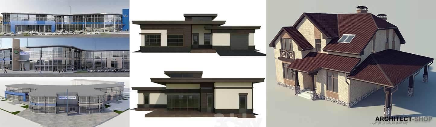 آرشیو کامل مدل سه بعدی 3dsky - pro 3dsky 12