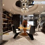 دانلود مدل سه بعدی رستوران و آشپزخانه - 017 150x150