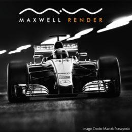 دانلود Maxwell render + پلاگینها