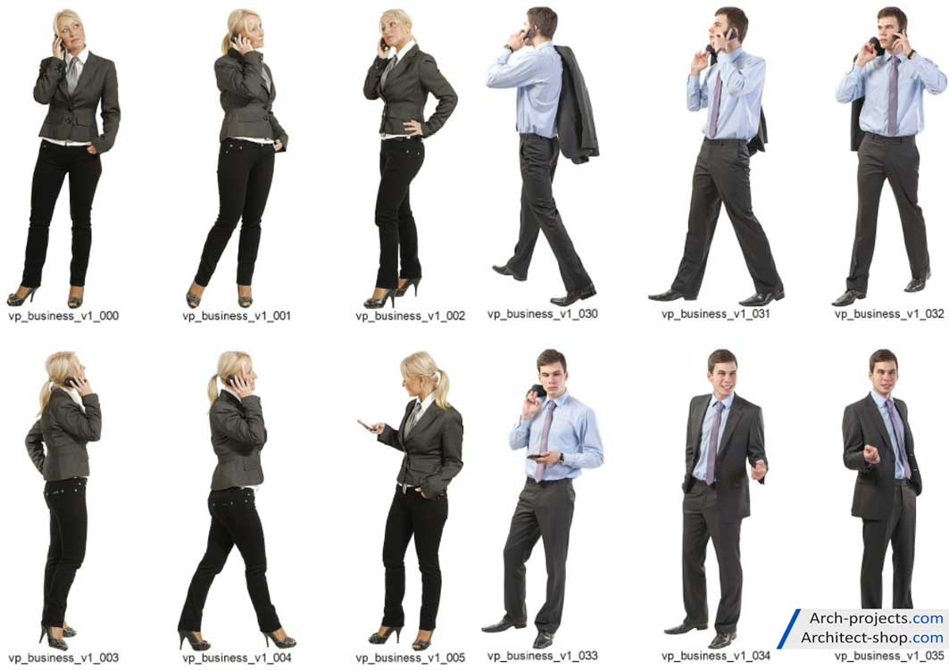 پرسوناژ انسان در محیط کار