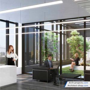 دانلود پرسوناژ انسان در محیط کار - Business 300x300