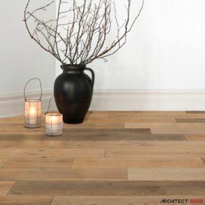 مزایای کف پوش چوبی