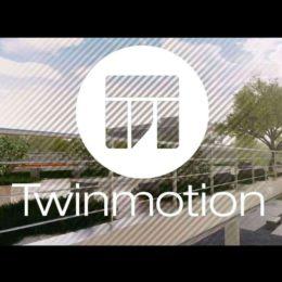 دانلود Twinmotion 2018
