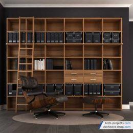 دانلود متریال چوب ولوم 3 از Arroway Textures