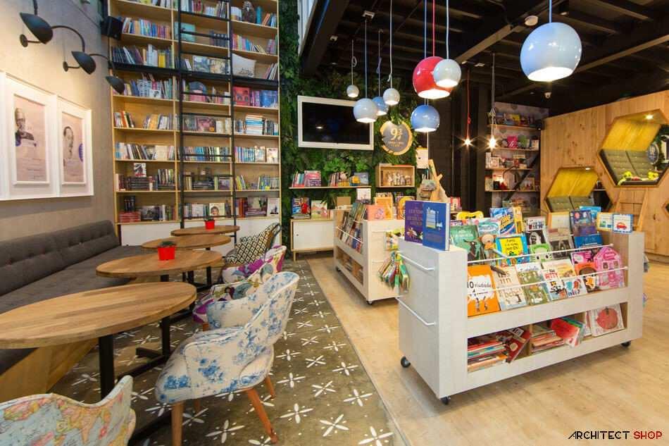 فروشگاه کتاب
