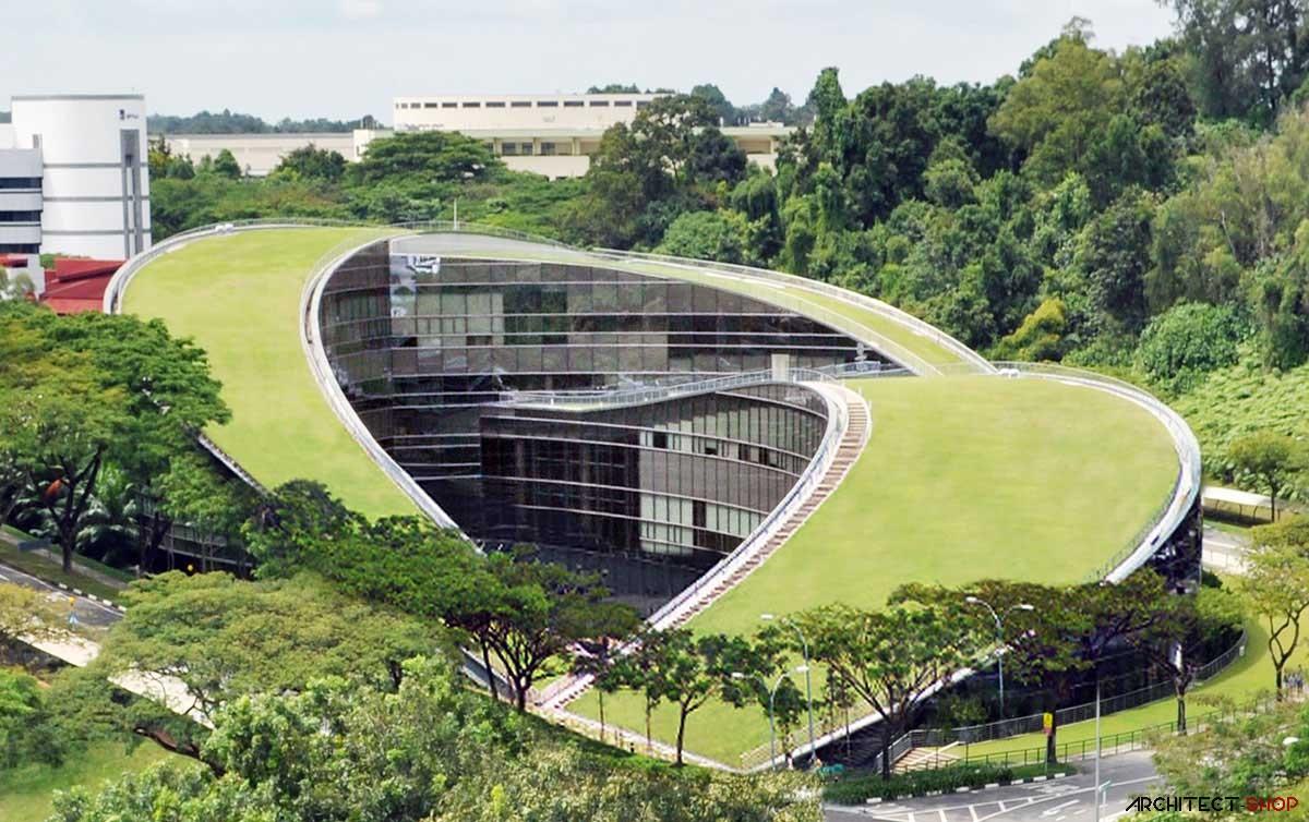 دانشگاه تکنولوژی Nanyang