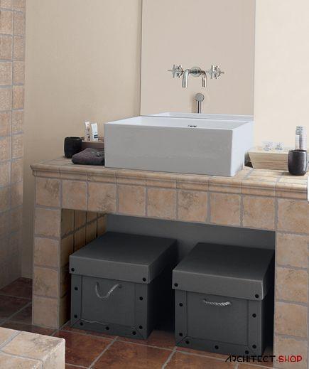 ایده های طراحی کانتر آشپزخانه و حمام با استفاده از کاشی - Tile counter 6