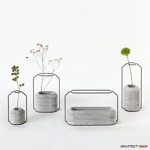 50 گلدان دکوری منحصر بفرد برای زیبایی خانه ی شما - unique decorative vases 24
