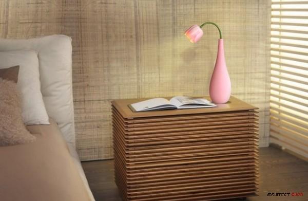 50 گلدان دکوری منحصر بفرد برای زیبایی خانه ی شما - unique decorative vases 30