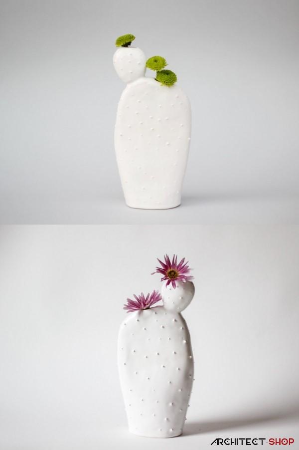 50 گلدان دکوری منحصر بفرد برای زیبایی خانه ی شما - unique decorative vases 31