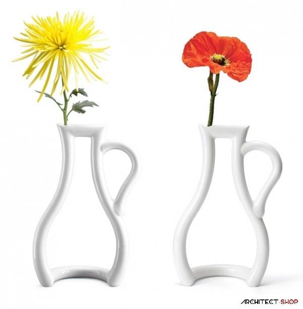 50 گلدان دکوری منحصر بفرد برای زیبایی خانه ی شما - unique decorative vases 32