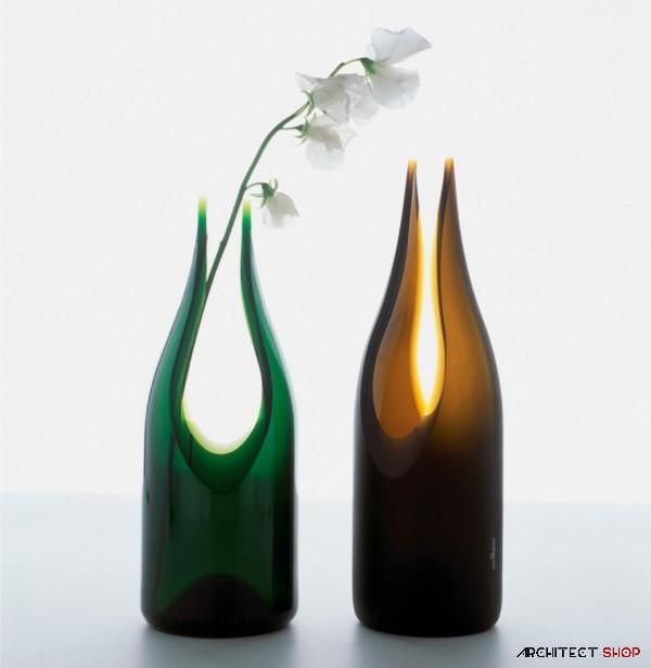 50 گلدان دکوری منحصر بفرد برای زیبایی خانه ی شما - unique decorative vases 34