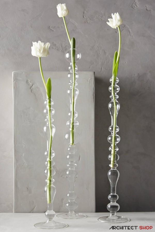 50 گلدان دکوری منحصر بفرد برای زیبایی خانه ی شما - unique decorative vases 43