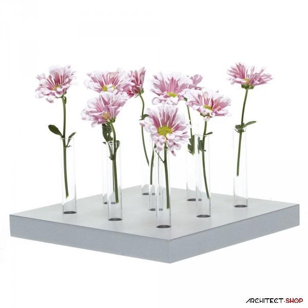 نمونه گلدان دکوری