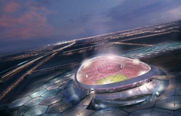 تکامل ورزشگاه: چگونه جام جهانی بر طراحی سالن های ورزشی تأثیر گذاشته است