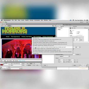 دانلود آموزش مقدماتی کار با Photoshop CC - Tutoriel base Photoshop 300x300