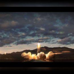 آموزش شبیه سازی پرتاب موشک در 3ds Max–آموزش Fume FX