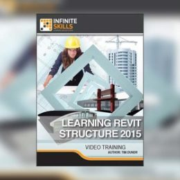 آموزش نرم افزار Revit Structure 2015