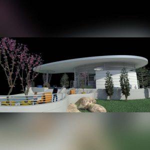 آموزش رندرینگ معماری در Rhino و Vray - learning vray rhino 1 300x300
