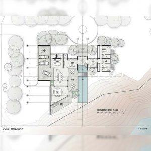 آموزش حرفه ایی طراحی و پست پروداکشن پلان در اتوکد و فتوشاپ - plan design autocad end 300x300