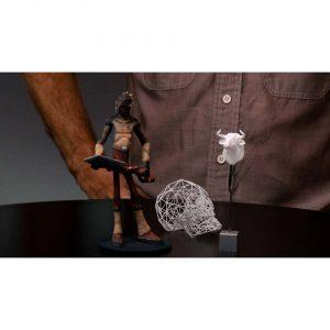 آموزش کار با پرینتر سه بعدی - 3d printing 300x300