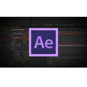 آموزش motion graphics در After Effects - after effects motion graphics 300x300