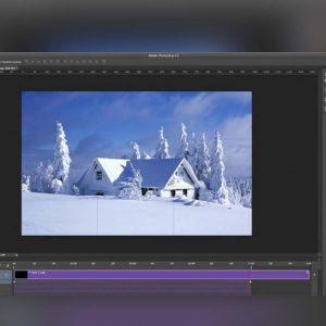 آموزش حرفه ایی ساخت انیمیشن در Photoshop - animations photoshop 300x300
