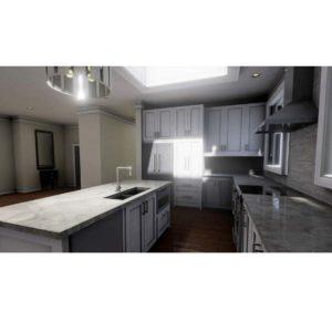آموزش واقعیت مجازی معماری با unreal - architectural industrial visualization 2 300x300