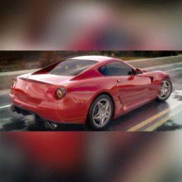 آموزش طراحی اتومبیل با Vray در 3ds max