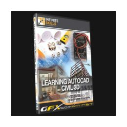 آموزش اتوکد Civil 3D 2016