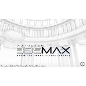 آموزش طراحی داخلی کلاسیک در 3ds Max - classic interior 3dsmax 300x300