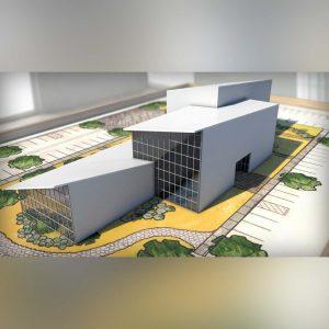 آموزش مدل سازی مفهومی Massing یک ساختمان در Revit - conceptual massing revit 300x300