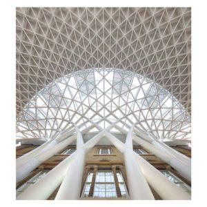 آموزش مدل سازی سقف با Rhino و Grasshopper - create roof rhino 300x300