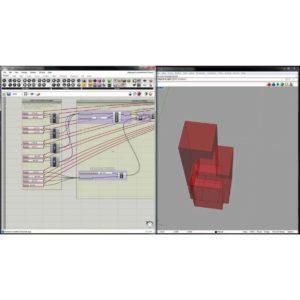 آموزش Grasshopper در معماری - grasshopper architecture 300x300