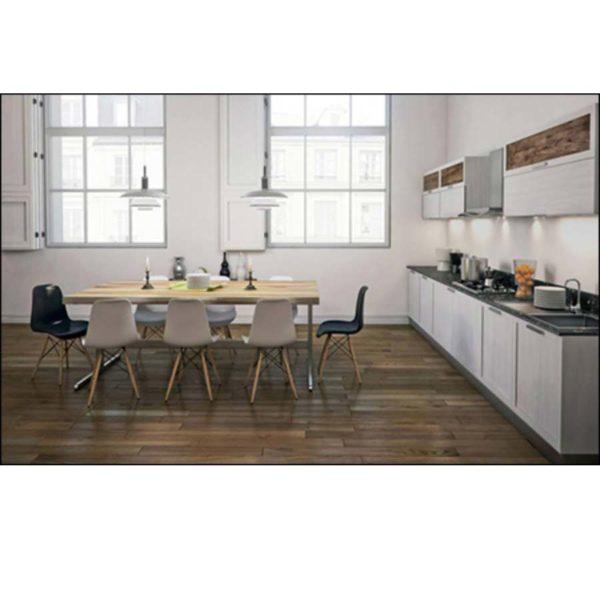 آموزش طراحی کابینت آشپزخانه با 3ds Max - interior kitchen 3dsmax 600x600