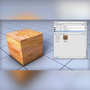 آموزش حرفه ایی و کاربردی ساخت و مدل سازی متریال در Revit - learning material revit 300x300
