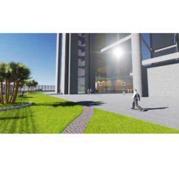 آموزش حرفه ایی لومیون در معماری