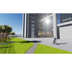 آموزش ساخت انیمیشن معماری با Lumion - lumion architects 300x300