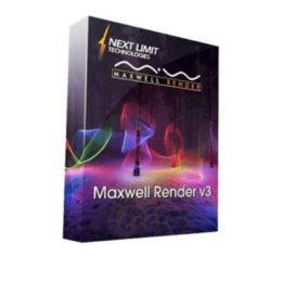 آموزش Maxwell Render 3