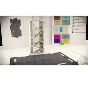 آموزش طراحی معماری در رویت - revit architecture design 300x300