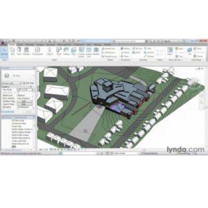 آموزش حرفه ایی مدل سازی در نرم افزار Revit Architecture - revit architecture pro tutorial 300x300