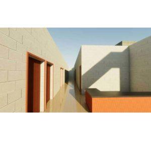 آموزش تجسم معماری درRevit - revit visualization 11 300x300