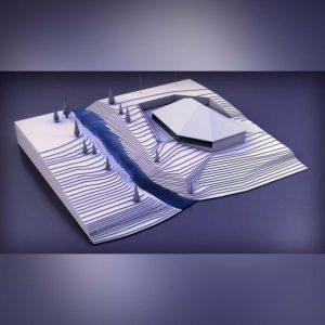 آموزش مدل سازی سایت پلان با استفاده از Massing - site design modeling revit 2 300x300