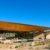 طراحی ویلای کویری در صحرایآریزونا