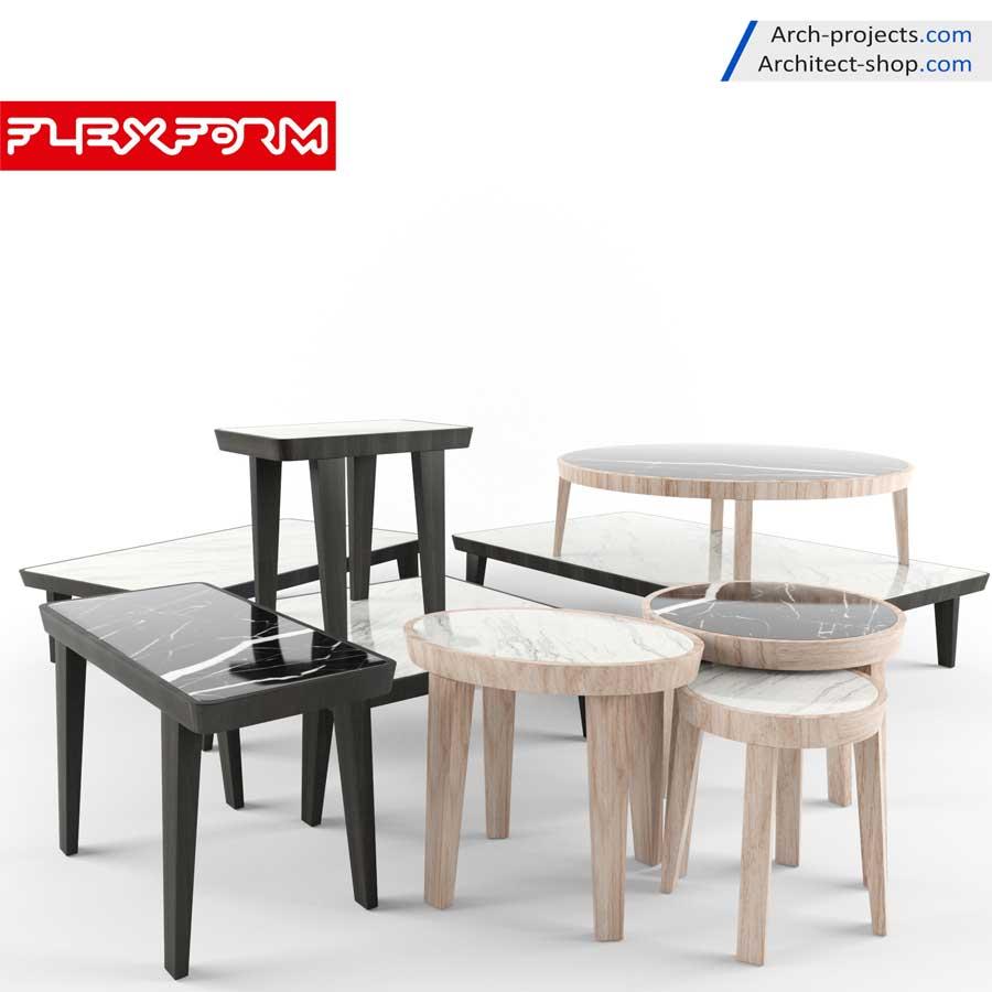 دانلود آبجکت میز
