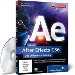 دانلود افتر افکت CS6 - after effects cs6 2 300x300