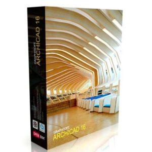 دانلود آرشیکد 16 - archicad 16 3 300x300