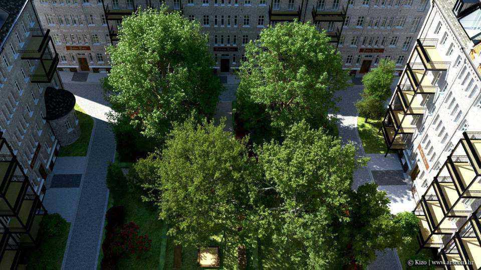 دانلود پلاگین ساخت گیاهان