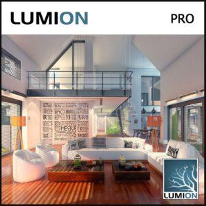 دانلود Lumion 8